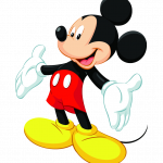 Download for free Mickey Mouse PNG Image Without Background