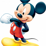 Download and use Mickey Mouse High Quality PNG