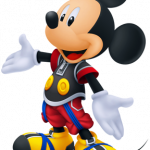 Download this high resolution Mickey Mouse Icon PNG