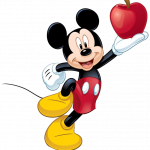 Download for free Mickey Mouse PNG Picture