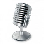 Grab and download Microphone PNG Picture