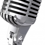 Now you can download Microphone PNG Image