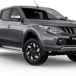 Download for free Mitsubishi High Quality PNG