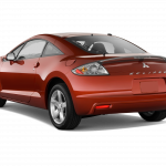 Best free Mitsubishi  PNG Clipart