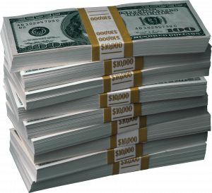 Free download of Money High Quality PNG