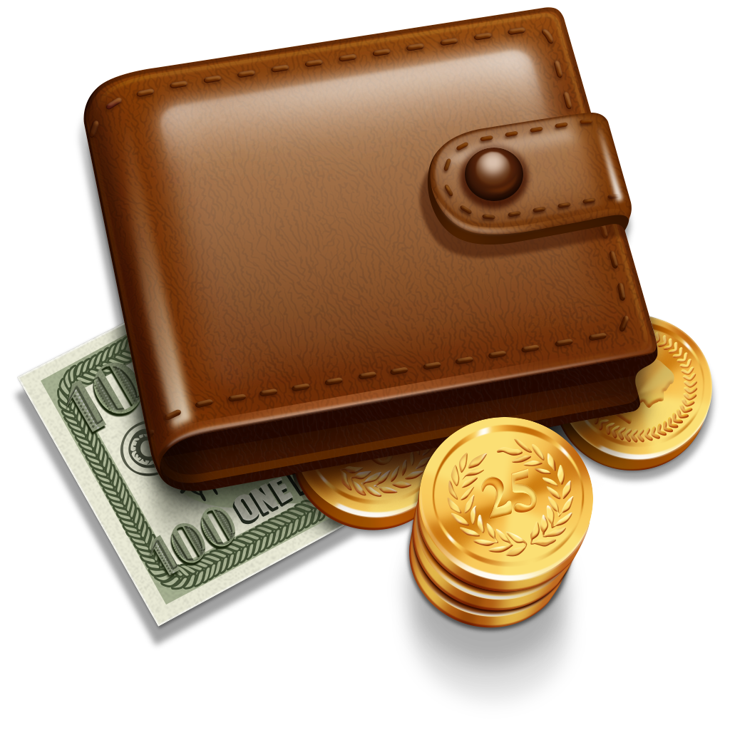 Download this high resolution Money In PNG