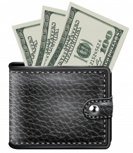 Download and use Money Icon PNG