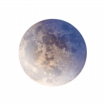 Download and use Moon PNG Image
