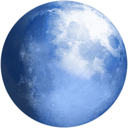 Moon Png In High Resolution Web Icons Png