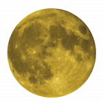 Free download of Moon PNG Image