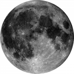 Grab and download Moon In PNG