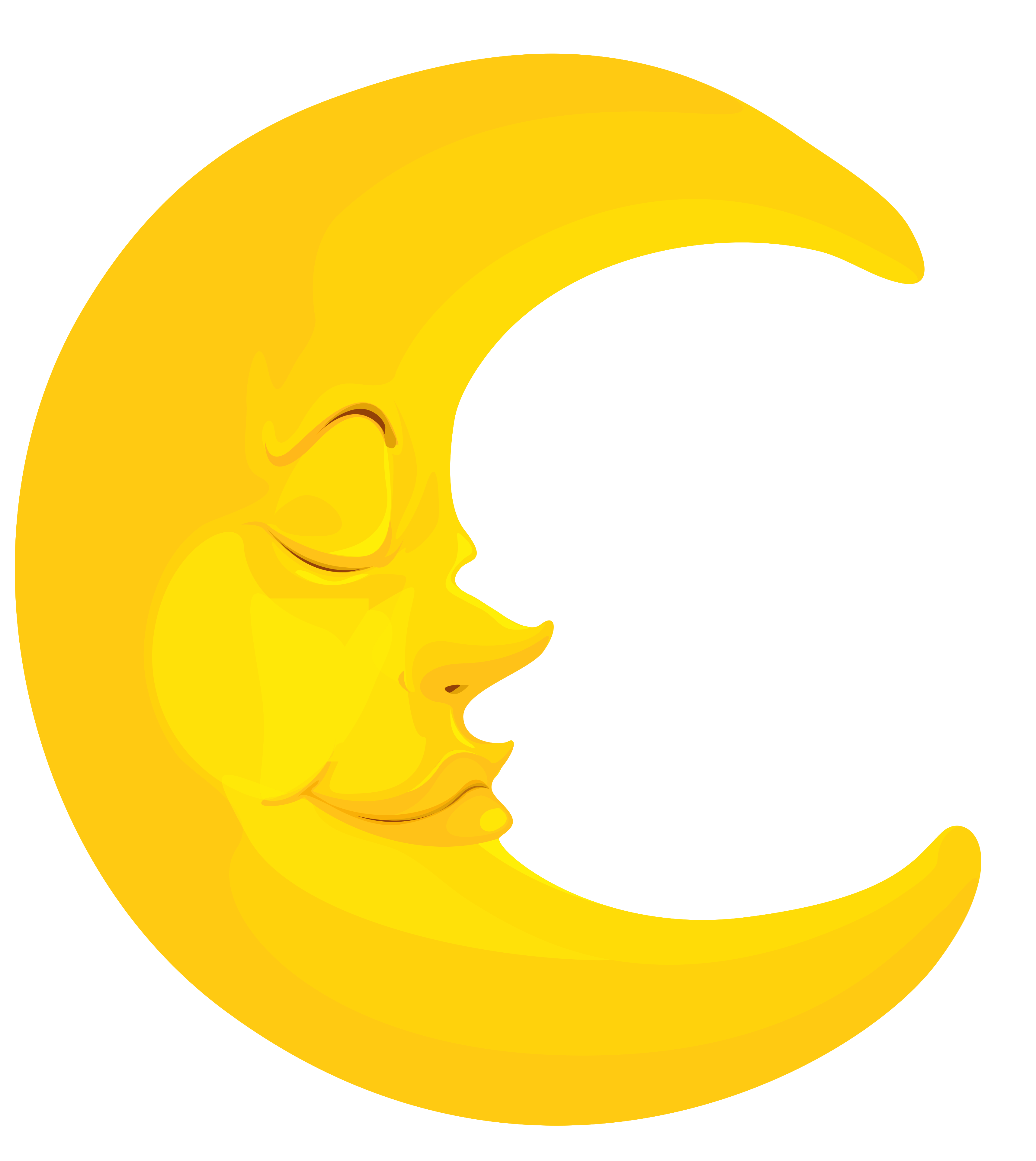 Moon High Quality PNG | Web Icons PNG