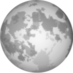 Download and use Moon In PNG