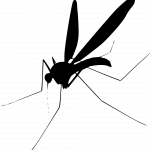 Grab and download Mosquito  PNG Clipart