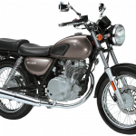 Grab and download Motorcycle PNG Icon