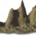 Best free Mountain PNG Image