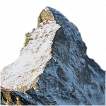 Download for free Mountain Icon Clipart