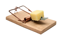 Download for free Mouse Trap Transparent PNG Image