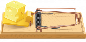 Download this high resolution Mouse Trap Transparent PNG File