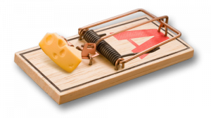 Download and use Mouse Trap PNG Image