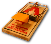 Download and use Mouse Trap  PNG Clipart