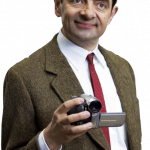 Download this high resolution Mr. Bean PNG Picture