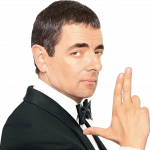 Free download of Mr. Bean Icon