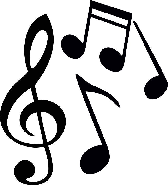 Music Notes Icon PNG |...