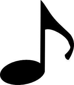 Now you can download Music Notes PNG Picture