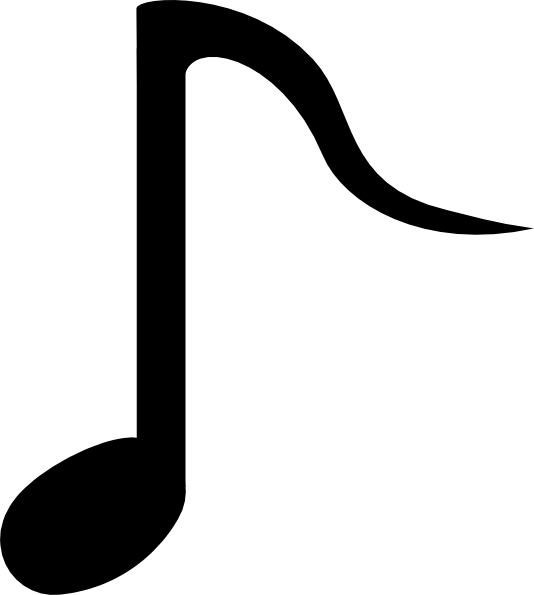 Grab and download Music Notes PNG Picture