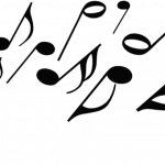 Download for free Music Notes Transparent PNG Image