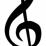 Download this high resolution Music Notes PNG