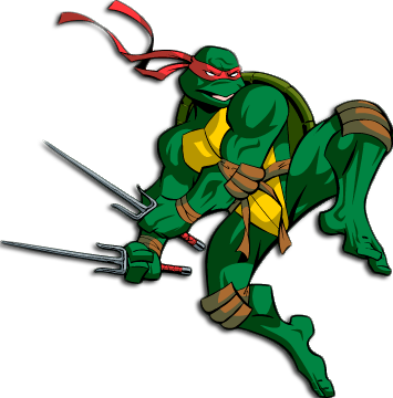 Download for free Ninja Turtles PNG in High Resolution