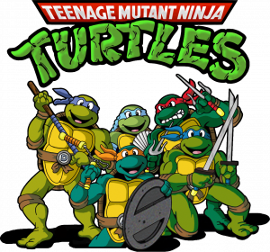 Now you can download Ninja Turtles PNG Icon