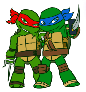 Now you can download Ninja Turtles PNG Picture