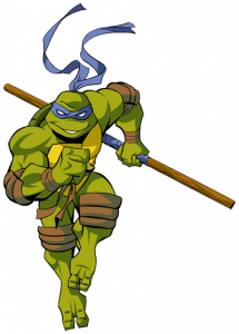 Grab and download Ninja Turtles PNG Image Without Background