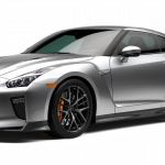 Download this high resolution Nissan Transparent PNG Image