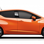 Best free Nissan PNG Picture