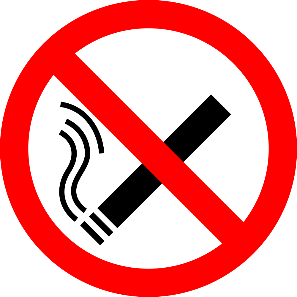 No smoking png picture web icons png best free no smoking icon clipart buycottarizona