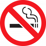 Download for free No Smoking Icon PNG
