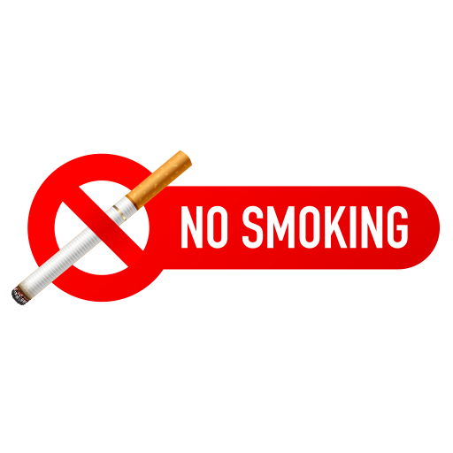 Best free No Smoking PNG Picture