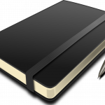 Download and use Notebook In PNG