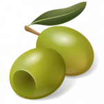 Free download of Olives PNG Picture
