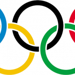 Best free Olympic Rings PNG Icon
