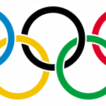 Download this high resolution Olympic Rings High Quality PNG