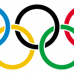 Download for free Olympic Rings PNG Image Without Background