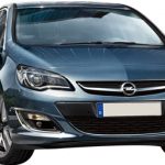 Download and use Opel Icon PNG