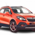 Download and use Opel Transparent PNG Image
