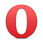 Download this high resolution Opera PNG Icon