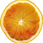 Free download of Orange PNG Image Without Background